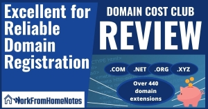 Domain Cost Club Review - Good Reliable Domain Registrar