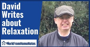 Meet David, the Guy Who Writes about Relaxation
