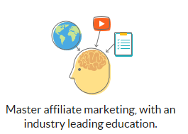 Wealthy Affiliate review - great for all affiliates: master affiliate marketing with education