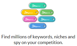 Keyword Tool At Wealthy Affiliate