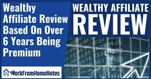 Wealthy Affiliate Review and Your Online Business